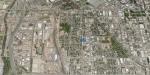 La Alma Lincoln Park by satellite