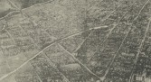 Birds Eye View of Denver 1887. Courtesy DPL Western History Collection, C64314.D4 1887.R62