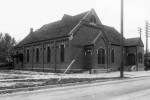 1st. Seventh Day Adventist Church W. 11th Ave at Kalamath. Courtesy DPL, Western History Collection X-25701