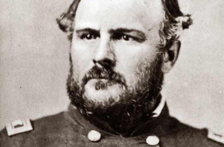 Colonel Chivington