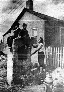 Camp Weld in 1930's