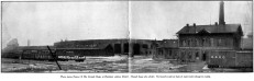 Burnham Shops and Roundhouse from Denver Municipal Facts, Dec 1909. Courtesy DPL Western History Collection C352.078883 D4373mu