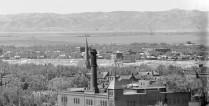 Denver panoramic (Zoom B) Circa 1900. Courtesy History Colorado Collection CHS.J2617
