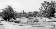 Sunken Gardens, Denver. Courtesy DPL Western History Collection MCC-2880