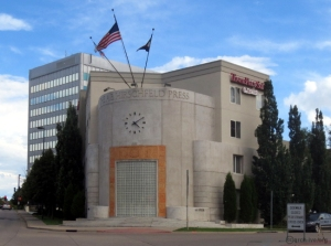 Hirschfeld Town Place Suites