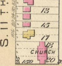robinson-atlas-of-the-city-of-denver-plate-26-west-denver-congregational-church